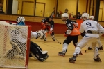Roller hockey N2: Les Bloody Tigers prennent leur revanche !