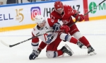 KHL : Un final haletant
