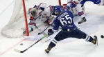 KHL : Infranchissable