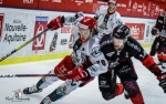 Ligue Magnus : 11ème journée : Bordeaux vs Cergy-Pontoise