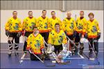 Roller : Photos Epinal vs Strasbourg