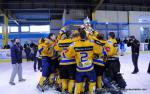 U18 Elite B : Dijon champion de France