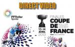 Roller CDF - Les Finales en DIRECT VIDEO d�s 13H00
