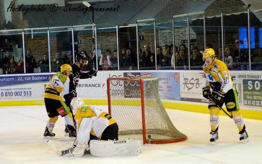 Hockey sur glace ligue magnus coupe de la ligue 1 4 retour angers vs strasbourg retour - Gagnant coupe de la ligue ...