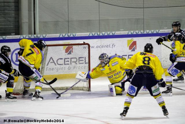 Hockey sur glace coupe de france coupe de france 1 16 mes de finale rouen vs dunkerque - Coupe de france dunkerque ...