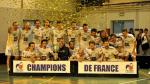 IFK, Champion de France D1 invaincu !