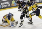 NLB: Tschannen place Langenthal en position de force