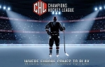 Champions Hockey League 17-18 : Tirage au sort