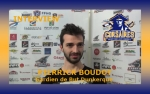 Interview Pierrick Boudot