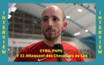 Interview Cyril Papa