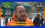 Interview d'Eric Sarliève Coach de Clermont