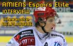 Interview Alexandre Delplanque