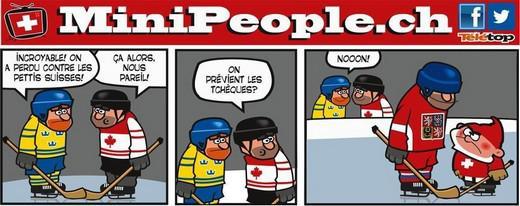 Hockey sur glace mondial dessin du jour championnats du monde hockey hebdo - Dessin hockey sur glace ...