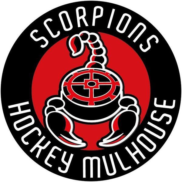 hockey sur glace nouveau logo pour mulhouse division 1