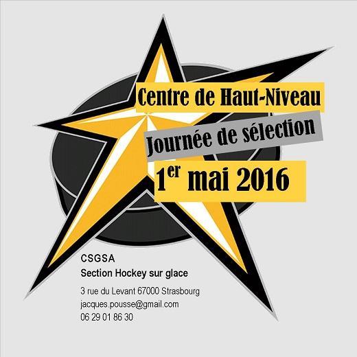 Hockey sur glace journ e de s lection chn strasbourg hockey mineur st - Etoile noir strasbourg ...