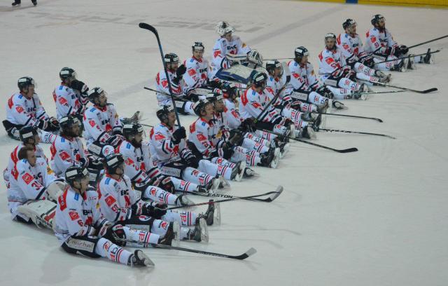 Hockey sur glace : SRL: Qualification différente ...
