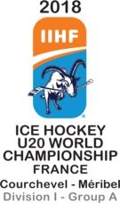 championnat monde hockey 2018