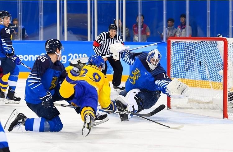 hockey sur glace jo