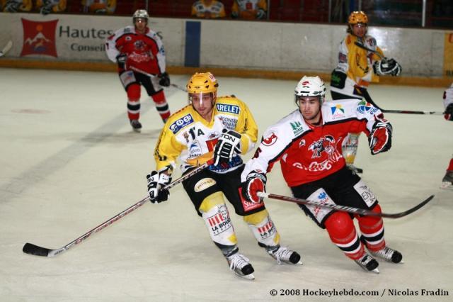 Hockey sur glace l 39 etoile noire sanctionn e ligue magnus strasbou - Etoile noir strasbourg ...