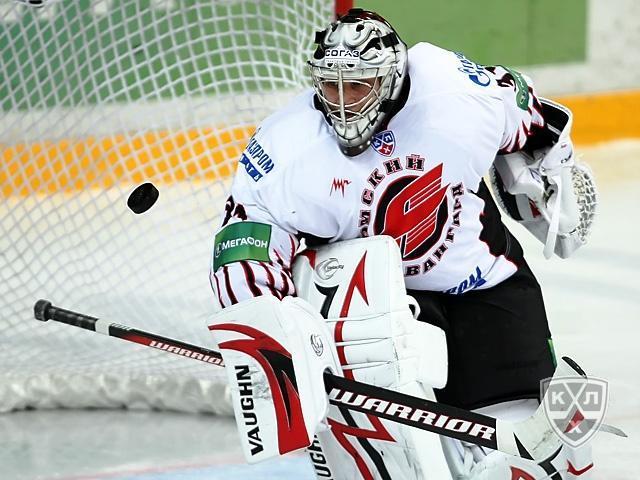Karri Ramo - Hockeyhebdo.com