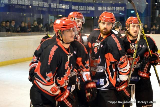 Photo hockey Ibrahim Soubra :