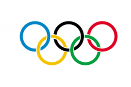Athlétes olympiques de Russie
