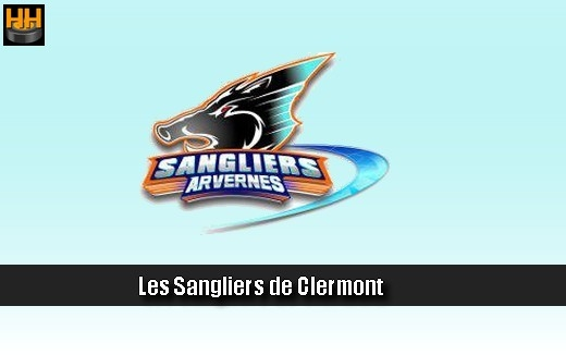 Photo hockey Clermont recrute - Division 2 : Clermont-Ferrand (Les Sangliers Arvernes)