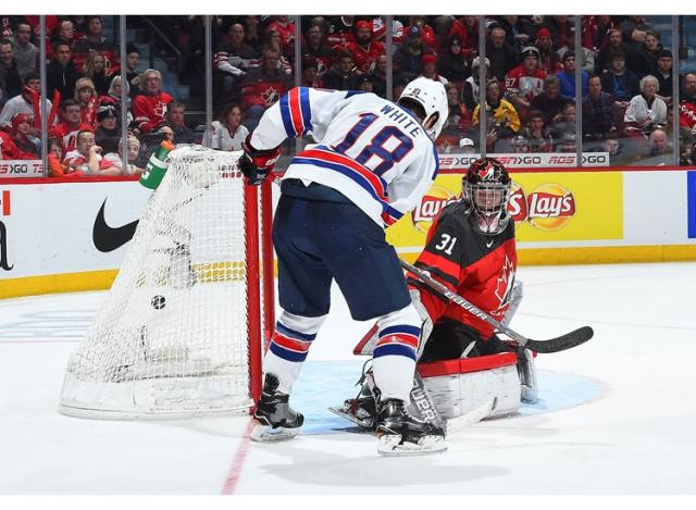 hockey sur glace cm u20 2017 les usa champions championnats du monde hockey hebdo. Black Bedroom Furniture Sets. Home Design Ideas