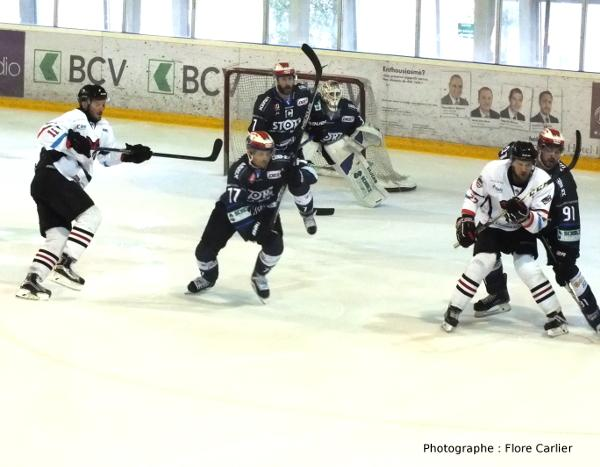 Photo hockey Coupe des Bains, déroutes slovaques - Hockey en Europe