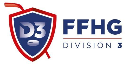 Photo hockey D3 : Les groupes - Division 3