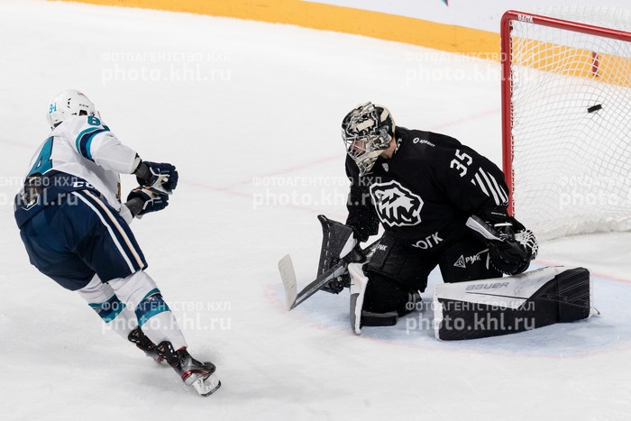 Photo hockey KHL : Les rookies font le métier - KHL - Kontinental Hockey League