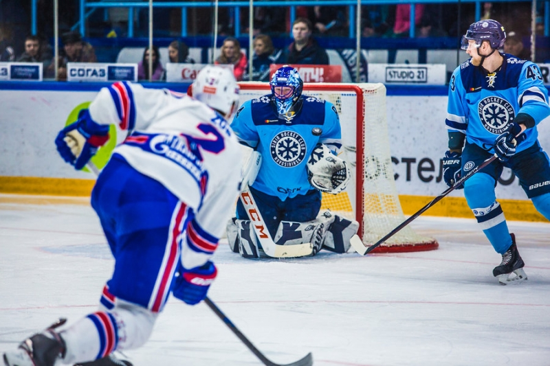 Photo hockey KHL : Sensationnel ! - KHL - Kontinental Hockey League
