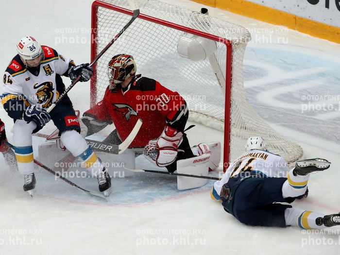 Photo hockey KHL : Sotchi c