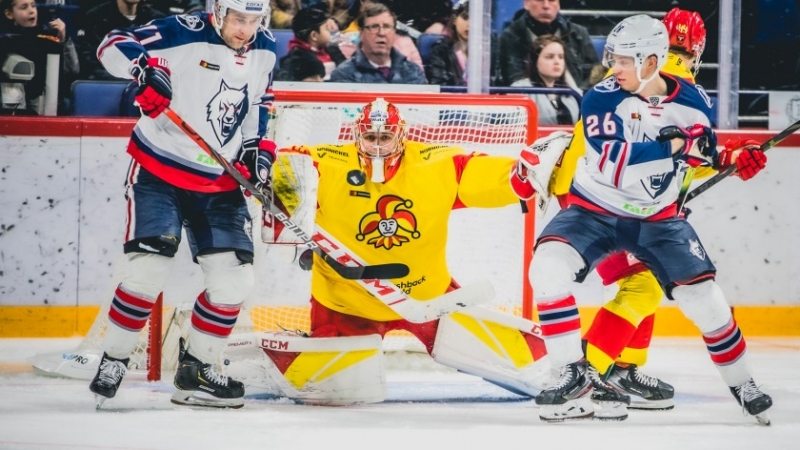Photo hockey KHL : Tout bon pour la Finlande - KHL - Kontinental Hockey League