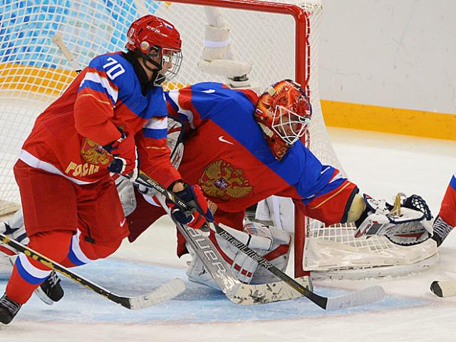 Photo hockey Ligue de hockey féminin en Russie - Hockey en Europe