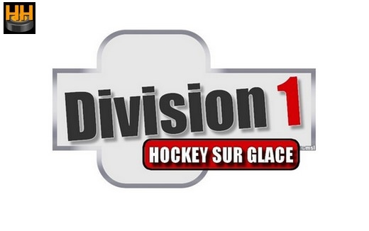 Photo hockey Report du match Mont-Blanc – Épinal - Division 1