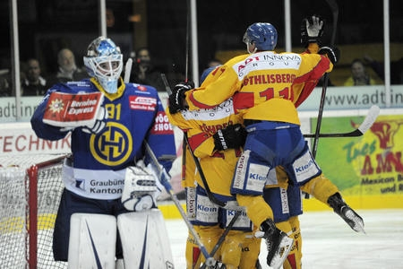 Photo hockey SIHC 17-18: Tirage au sort - Suisse - SIHC