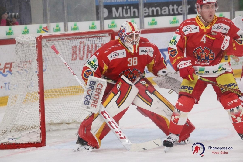 Photo hockey Suisse: Evolution des reports - 01.12 - Suisse - Divers