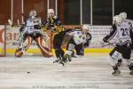 Photo hockey album [Carré Final D3] Strasbourg - Briançon