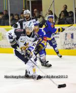 Photo hockey album Dijon-Grenoble (PO Match 5)