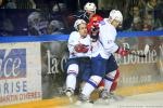Photo hockey album EDF - France VS Norvège (Grenoble) par Yannick Martin