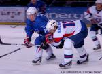 Photo hockey album EDF - France VS Slovénie (Lyon Charlemagne)