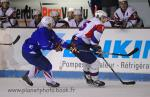 Photo hockey album EDF - France VS Slovénie (Valence)