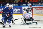 Photo hockey album EDF Grenoble - France vs Suisse