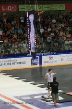 Photo hockey album Grenoble Stanley Cup
