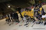 Photo hockey album Les Dragons fêtent leur 12ème titre