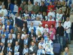 Photo hockey album Mondial 12 - Finlande VS France