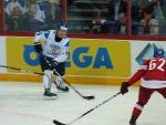 Photo hockey album Mondial 12 - Finlande VS Rép. Tchèque - Petite Finale