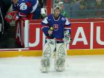 Photo hockey album Mondial 12 - Slovaquie VS France