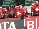 Photo hockey album Mondial 12 - Suisse VS Bélarussie